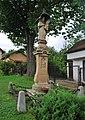 WWI, Military cemetery No. 331 Podłęże, Podłęże village, Wieliczka county, Lesser Poland Voivodeship, Poland.JPG