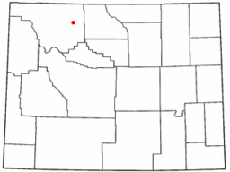 Cody Wyoming Wikipedia