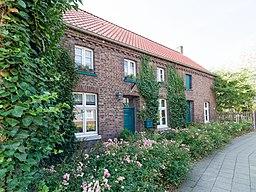 Venloer Straße in Wachtendonk