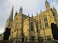 Wakefield Cathedral (8th December 2020) 003.jpg
