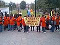 Walk to School Day, Boston Common, October 3, 2012 (8050401591).jpg