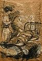 Walter Richard Sickert Camden Town Nude Conversation c.1908–1909.jpg