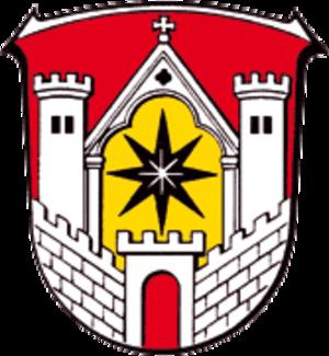 Diemelstadt - Image: Wappen Diemelstadt