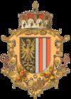 Wappen Erzherzogtum Österreich ob der Enns.png