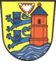 Coat of arms of Flensburg
