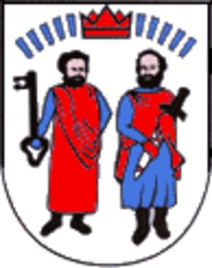 Krölpa - Image: Wappen Kroelpa