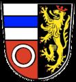 Wappen Landkreis Kemnath.png