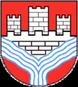 Schönebeck (district) - Coat of arms