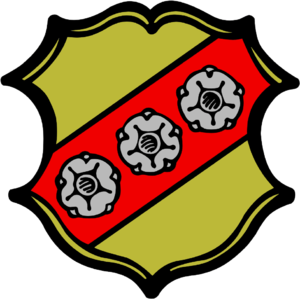 Riedenburg - Image: Wappen Riedenburg