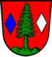Coat of arms of Tann