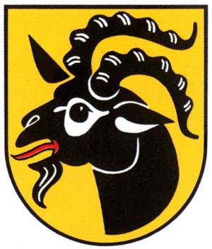 Wallmoden - Image: Wappen Wallmoden