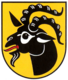 Coat of arms of Wallmoden