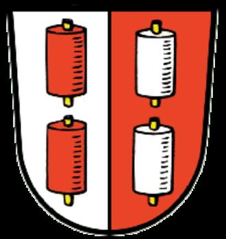 Bechhofen - Image: Wappen von Bechhofen