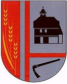Coat of arms of the local community of Gödenroth