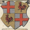 Wappentafel Bischöfe Konstanz 45 Albrecht Blarer.jpg
