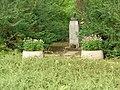 Warszawa-Eliza Orzeszkowa's bust.jpg