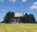 Water Tower, near Homelye Farm, East of Dunmow, Essex - geograph.org.uk - 1368517.jpg