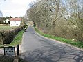Waterloo Road, Corfe Mullen - geograph.org.uk - 1230339.jpg