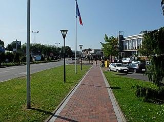 Wattignies Commune in Hauts-de-France, France