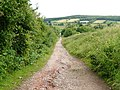 Way on down - geograph.org.uk - 486046.jpg