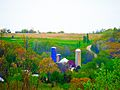 Weber Family Farm with Harvestore® Silos - panoramio.jpg