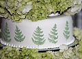 Wedding cake with ferns, closeup.jpg