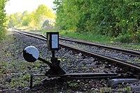 Weichenhebel Bahnhof Schildow.jpg