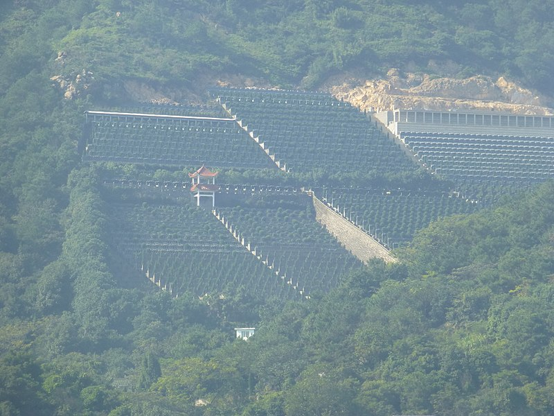 File:Wenzhou - hill slope cemetery - P1200792.JPG