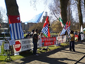 Questions and Answers of Dutch Members of Parliament on West Papua