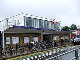 Station West Ruislip