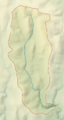 West Webburn River map.png
