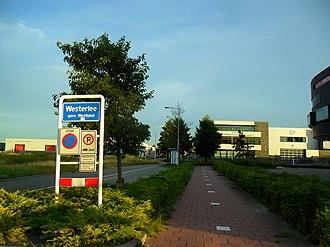 Westerlee, South Holland - Westerlee