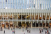 Westfield World Trade Center - 23 August 2016.jpg