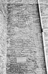 westgevel en zuiden van toren - doorn - 20059544 - rce