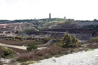 Consolidated Mines