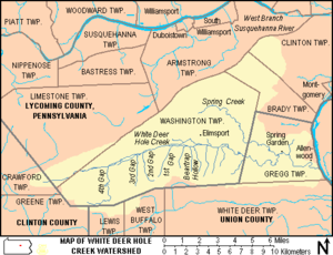 White Deer Hole Creek Watershed Map.PNG