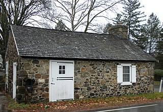 White Horse Historic District