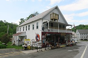 Whitingham Anitiques and Collectibles, Whitingham VT.jpg