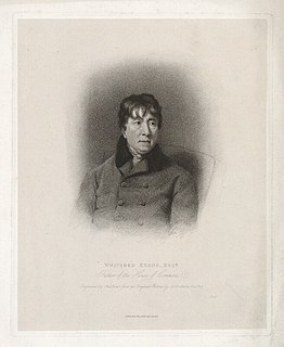 Whitshed Keene British Member of Parliament (died 1822)