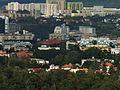 Widok na Kielce ze Stadionu - Góra Pierścienica -- 11.JPG