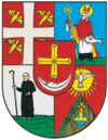 Coat of arms of Neubau