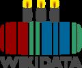 Wikidata logo cake 3 candles.png