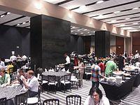Wikimania 2015-Wednesday-Lunchtime (2).jpg