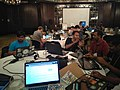 Wikimania 2018 Hackathon (9).jpg