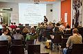 Wikimedia Diversity Conference 2013 2.jpg