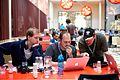 Wikimedia Hackathon 2013, Amsterdam - Flickr - Sebastiaan ter Burg (24).jpg
