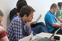 Wikimedia Hackathon 2017 IMG 4544 (34786146505).jpg