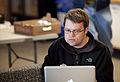 Wikimedia Hackathon San Francisco 02.jpg