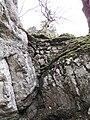 Wildensteiner Burg Hexenturm 06, Donautal.JPG