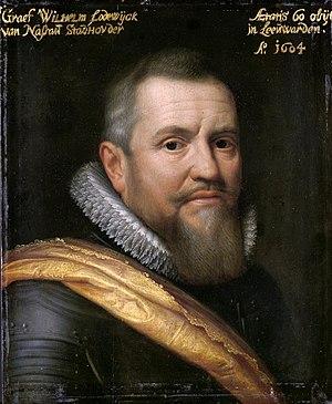 William Louis